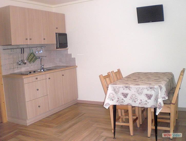 Garni Delia Livigno B&B - Apartments Livigno